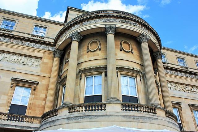 Palace, Buckingham Palace, England, History, Landmark