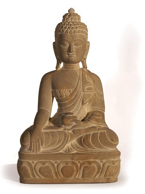 The Buddha, Maitreya, Enlightenment, Meditation