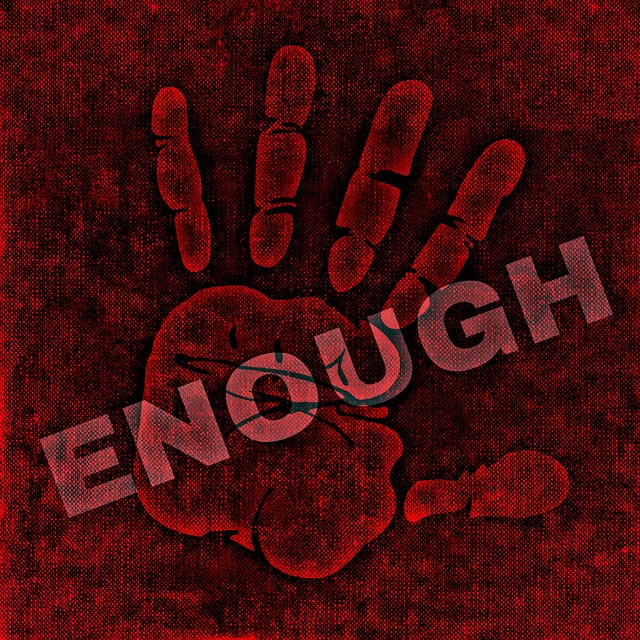 Stop, Enough, It Is Enough, Policy, Opinion, Bullying