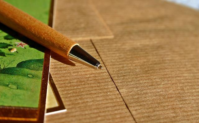 Leave, Map, Envelope, Post, Paper, Letters, Penpal