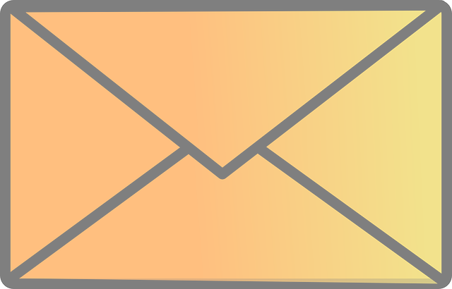 Envelope, Unopened, Mail