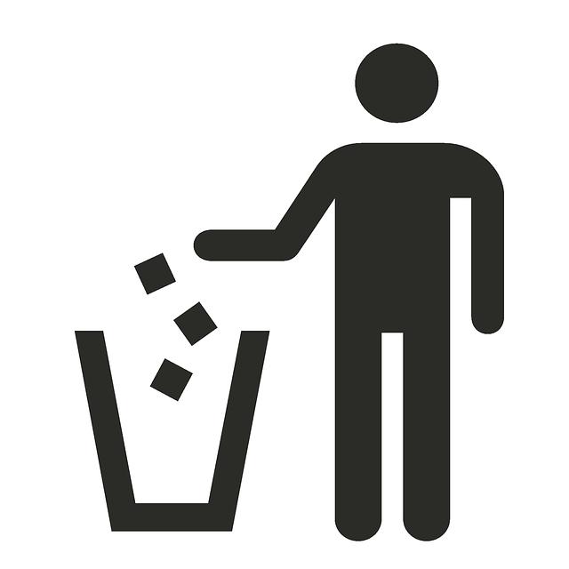 Trash, Environment, Garbage, Rubbish, Recycle