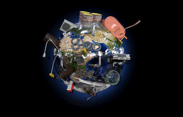 Earth, Globe, Environment, Environmental Protection