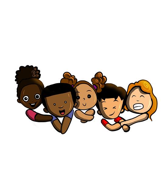 Diversity, Equality, Children, Nursery