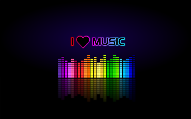 Music, Spectrum, Equalizer, Dance, Mp3, Party