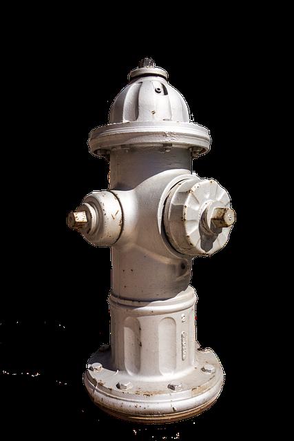 Hydrant, Fire, Street, Equipment, Icon