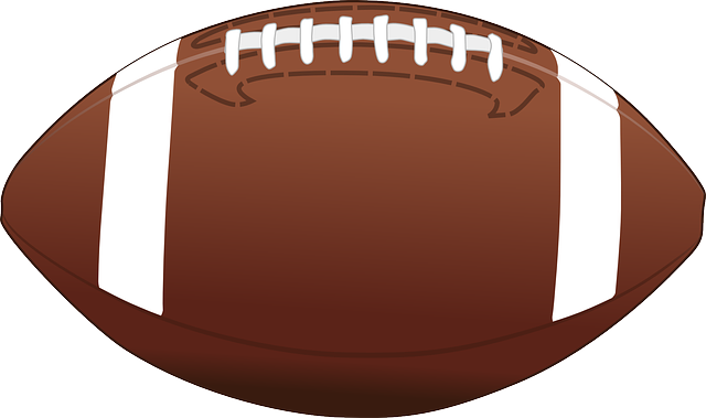 American Football, Ball, Sport, Game, Equipment