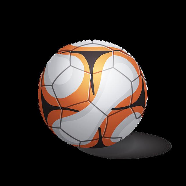 Ball, Football, Soccer, Sport, Goal, Team, Equipment