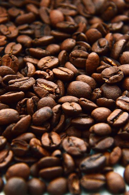 Coffee, Caffeine, Espresso, Darkness, Drink, Puppet