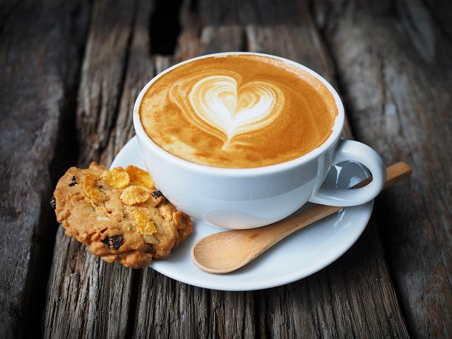 Coffee, Cup, Drink, Espresso, Hot