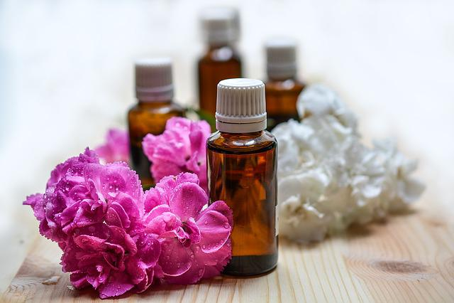 Essential Oils, Aromatherapy, Spa, Oil, Essential