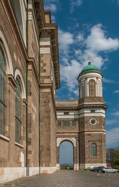Esztergom, Esztergom Cathedral, Basilica, Cathedral