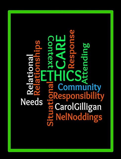 Ethics, Wordcloud, Care, Quotes, Message, Logo, Font