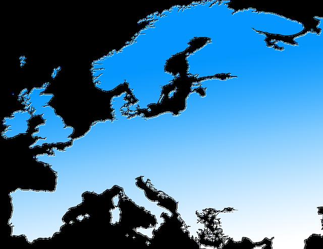 Europe, Blue, European, Development, Expectation, Eu