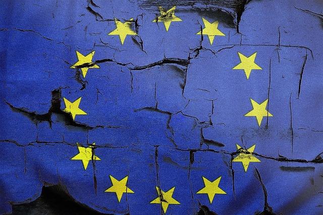 Eu Flag, Brexit, Europe, British, Uk, Britain, European