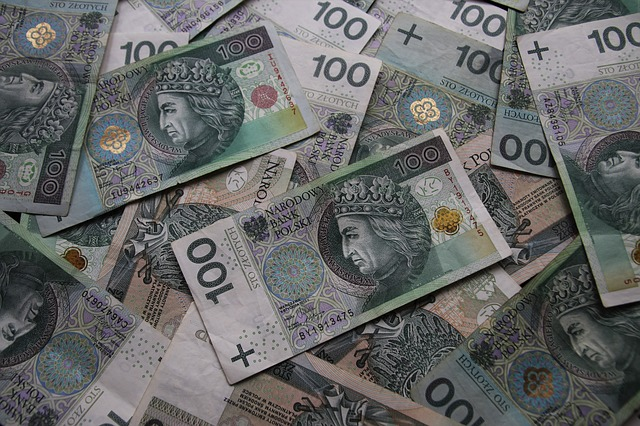 Euro Banknotes, Buck, Savings, Gold, Safe, Cash, Save