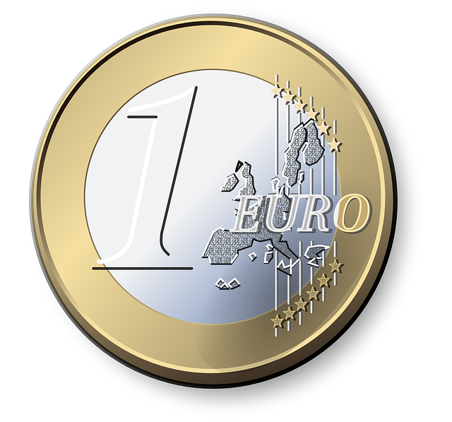 Euro, Coin, Currency, Europe, Money, Wealth, Business