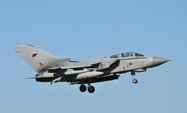 Aircraft, Jet, Flight, Airport, Military, Eurofighter