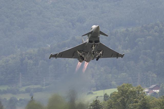 Eurofighter, Flugshow, Aircraft, Eurofighter Typhoon