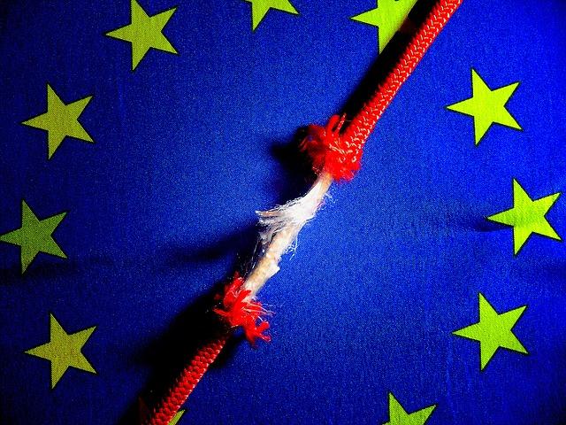 Banner, Recognize, Europe, Europe Flag, Eu Flag, Flag