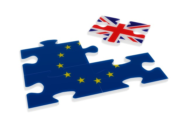 Brexit, Europe, United Kingdom, Flag, Puzzle, Policy