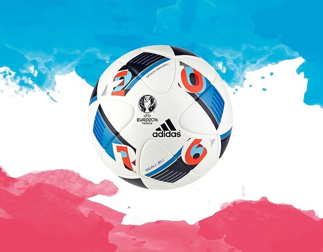 Football, European Championship, 2016, Men, Em, Sport