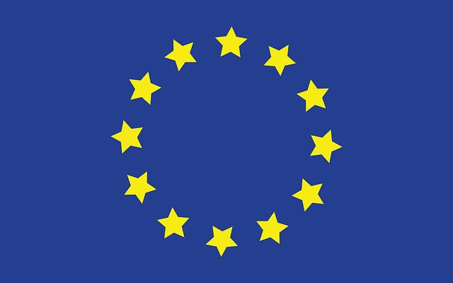 Europe, Flag, Country, European, Europe Flag