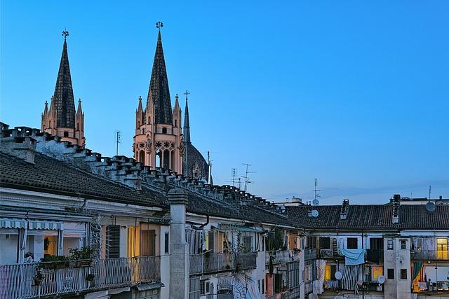 Italy, Turin, Torino, Piedmont, Urban, European