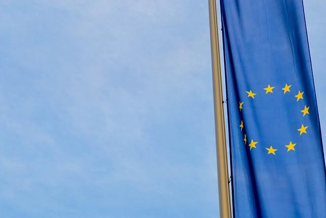 Europe, European, European Union, Flag, Eu, Blue, Euro