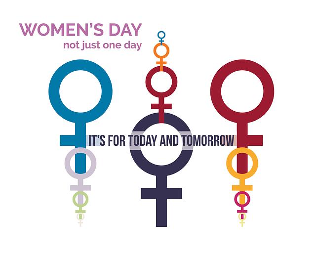 Women's Day, Women, Mother, Event, Female, Celebration