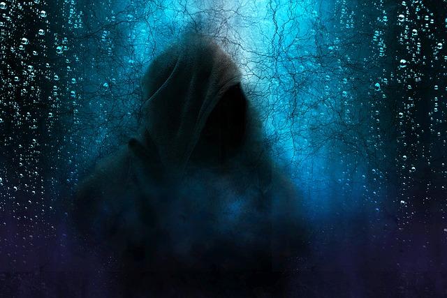 Hooded Man, Mystery, Scary, Hood, Horror, Evil, Crime