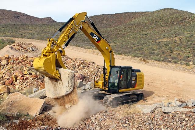 Crash, 323f, Hydraulic, Excavators, Cat, Caterpillar