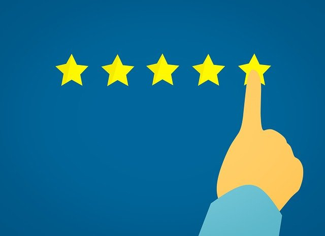 Customer Experience, Best, Excellent, Services Rating