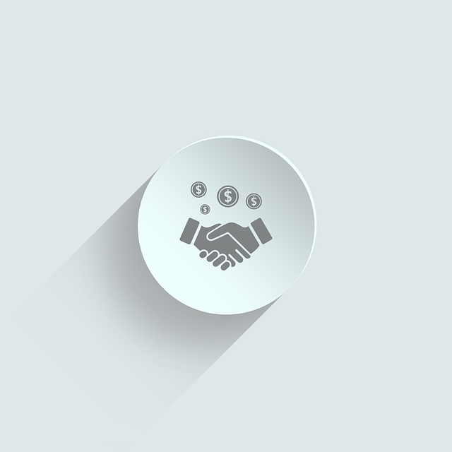 Icon, Handshake, Handshake Icon, Agreement, Exchange