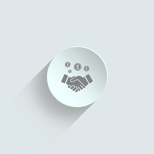 Icon, Handshake, Handshake Icon, Agreement, Exchange
