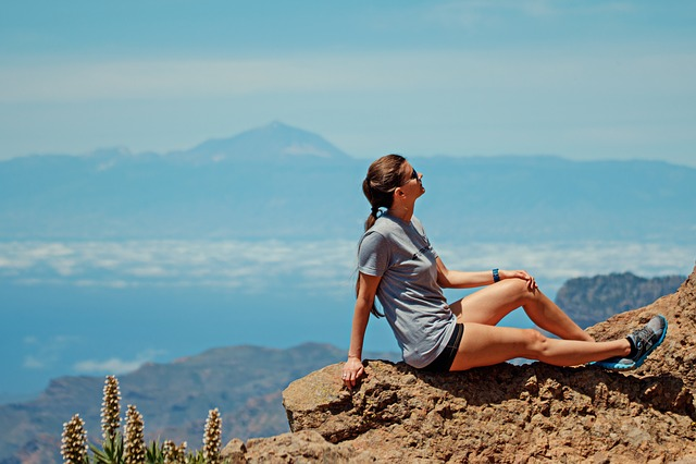 Gran Canaria, Canary Islands, Hiking, Excursion