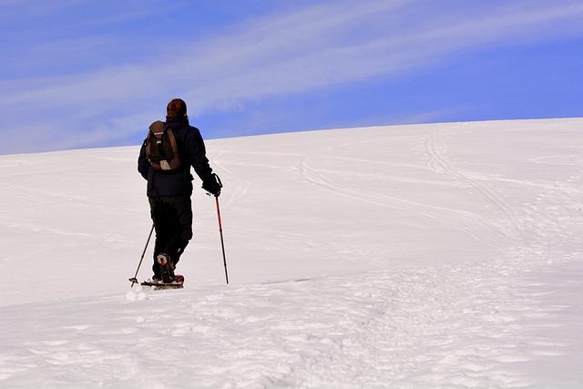 Snow, Winter, Adventure, Ice, Mountain, Excursion