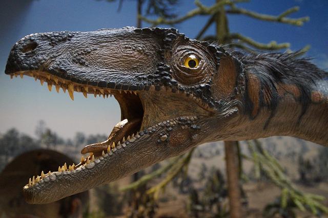 Prehistoric Times, Urtier, Museum, Exhibit, Replica