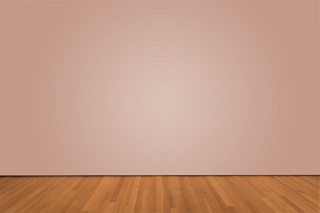Wall, Gallery, Studio, Exhibition, Room, Hardwood