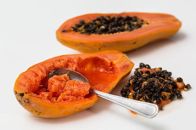 Papaya, Tropical Fruit, Pawpaw, Ripe, Exotic, Sweet
