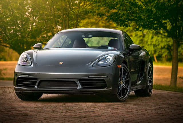 Automobile, Cayman, Coupe, Design, Driving, Expensive