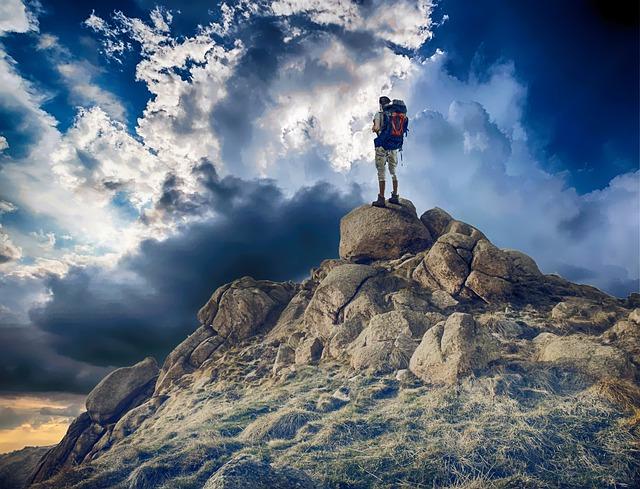 Mountaineer, Explorer, Adventure, Mountaineering