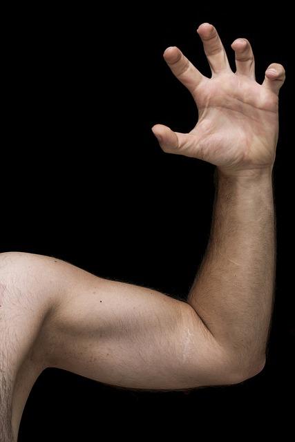 Male, Arm, Nov, Pazu, El, Finger, Msn Letters, Exposure