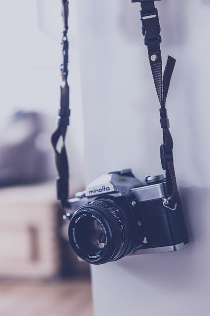 Analog, Camera, Slr Camera, Exposure, Classic, Casing