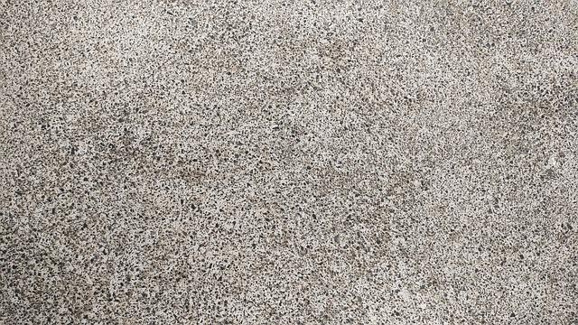 Floor, Rock, Concrete Floor, Exterior, Small Rocks