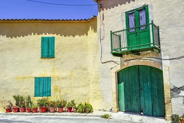 House, Old, Architecture, Traditional, Exterior, Rural