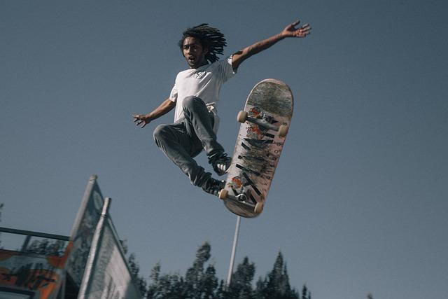 Action, Balancing, Boy, Extreme, Fun, Guy, Jumping