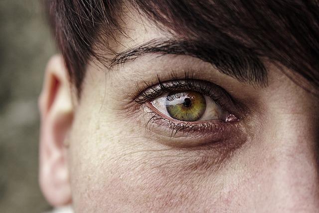 Eye, Green, Portrait, Iris, Tabs