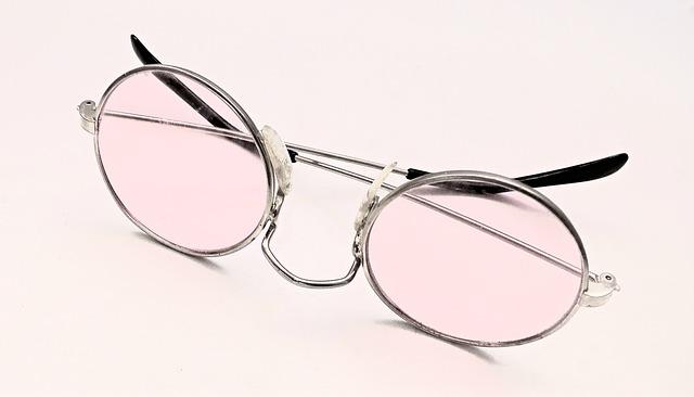 Spectacles, Glasses, Eye Glasses, Eye Wear, Correction