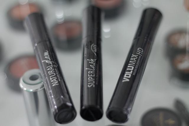 Makeup, Stretcher, Cilia, Volume, Mask, Eyeliner
